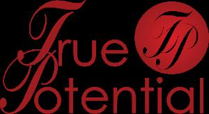 True potential logo